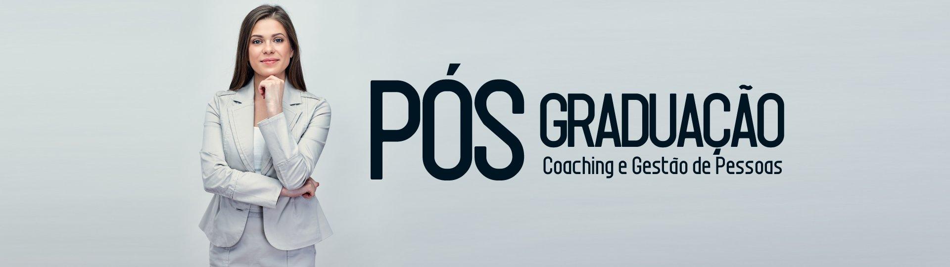 Pós_Graduação em Gestão de Pessoas e Coaching